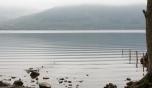 West Highland Way: Loch Lomond. October 2015.