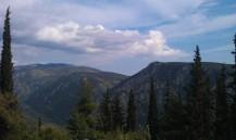 Delphi. Greece, May 2014.