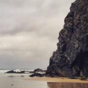 Great Western Beach, Newquay. July 2015.
