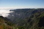 Walking through Madeira. Portugal, June 2016.