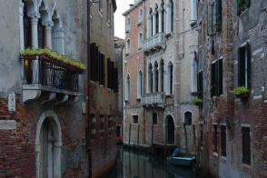 Venice. November 2016.