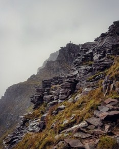 Liathach, Scotland. September 209.