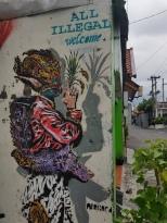 Yogyakarta, Java, Indonesia. February 2020.